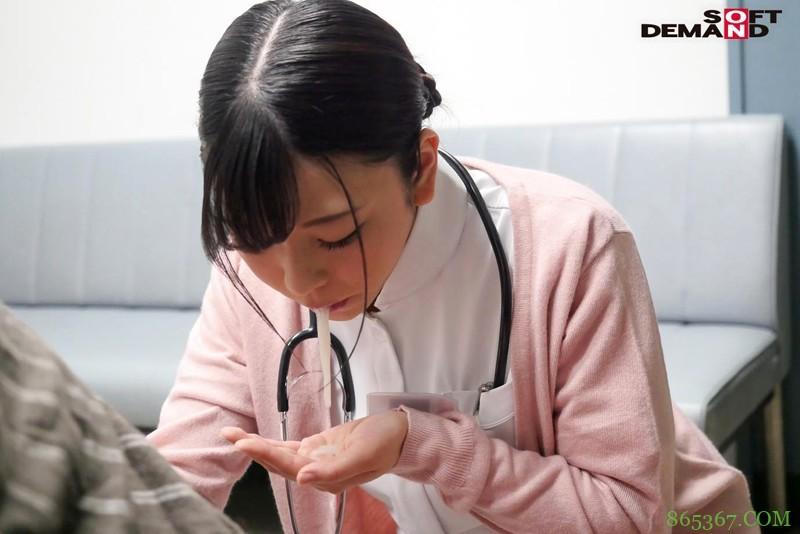 SDDE-593:美女护士24小时轮班满足病人需求