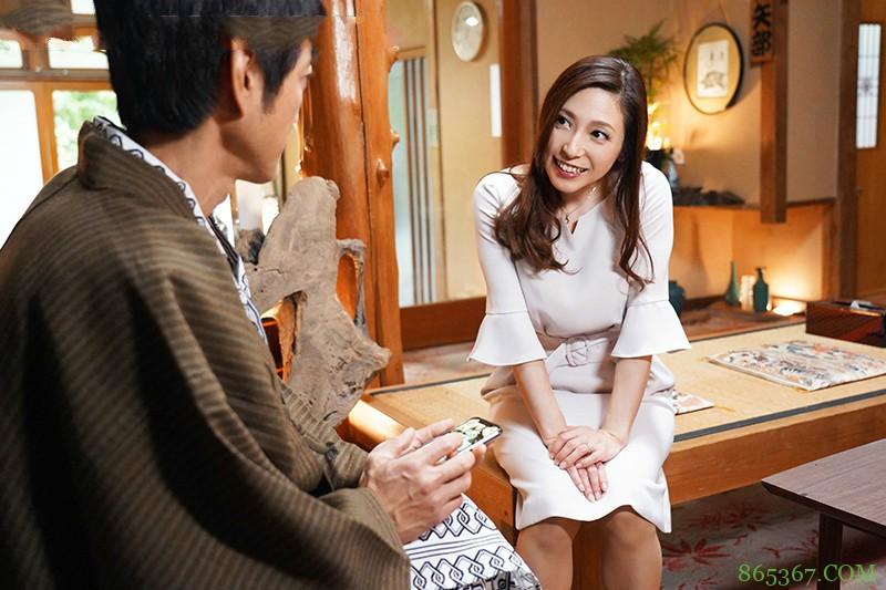白木优子JUL-486 假装旅馆老板娘服务房客