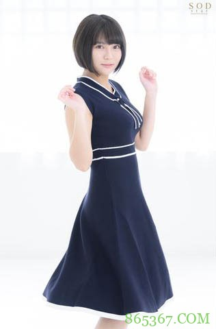 瑠川リナ后的第一人!成为SOD Star的乃木蛍收到的企划是?