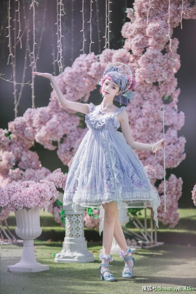 Lolita:潮笙海姬