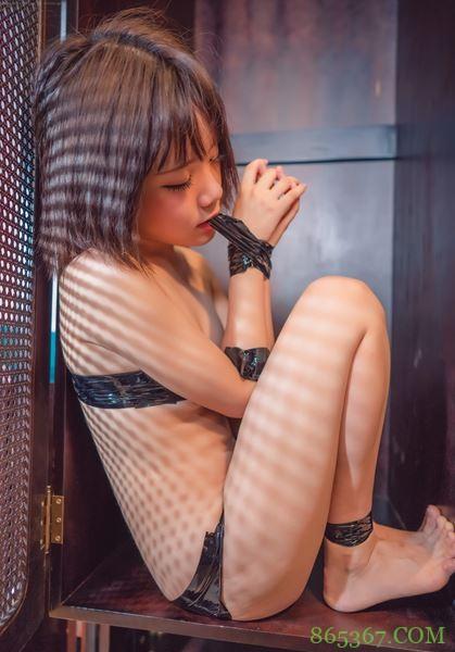 微博网红coser妹子-王胖胖u六部合集【3.3G】