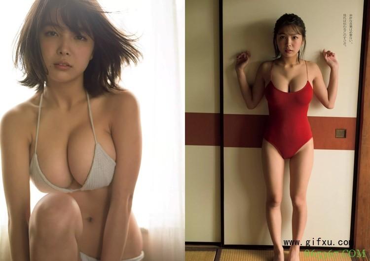 寺本莉绪个人资料简介,18 岁的身材就已经令人惊叹