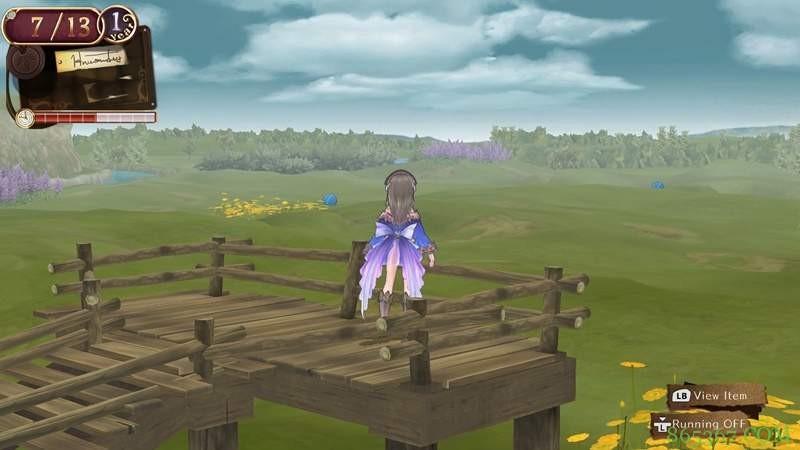 超人气游戏《亚兰德》系列三部曲 梦幻之作让玩家们一次满足