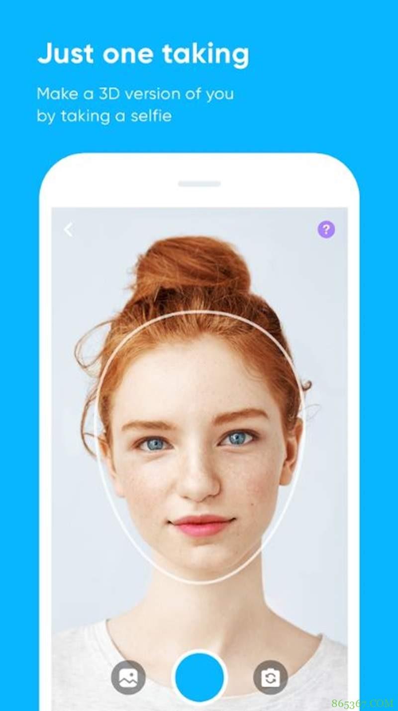 《ZEPETO》3D人偶 虚拟社交功能让人偶当网美
