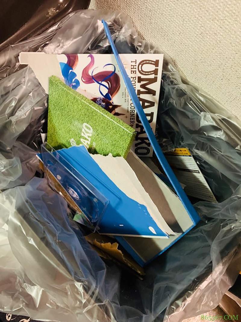 《赛马娘 Pretty Derby》BD贩售搭配《碧蓝幻想》道具 玩家丢弃赠品遭骂