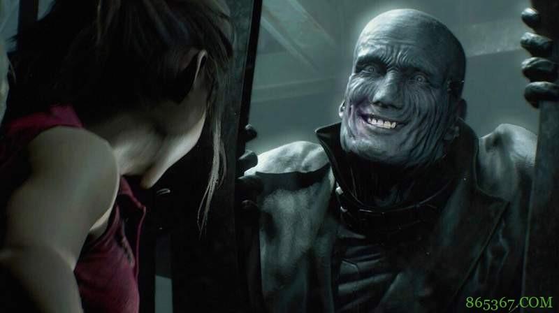 《恶灵古堡2重制版》游戏心得 玩家与暴君玩耍压力倍增