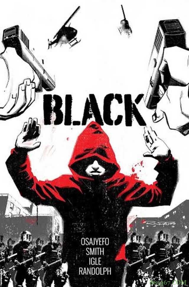 漫画《Black》续作《WHITE》 全新反派制作超级士兵