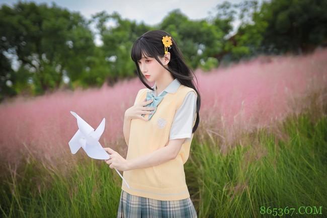 JK少女:仙野之境
