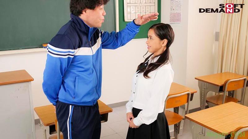 """日本+越南巧妙融合!145cm小只马 """"史上最色混血儿""""身体敏感到爆"""