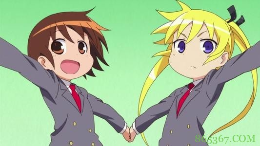 """日本动漫中的""""没头脑和不高兴""""组合,诞生了多少经典作品"""