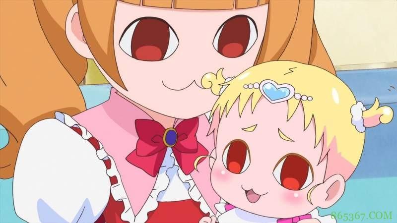 """日本拍摄喜欢《光之美少女》患者纪录片 动画迷""""发展障碍""""引热议"""