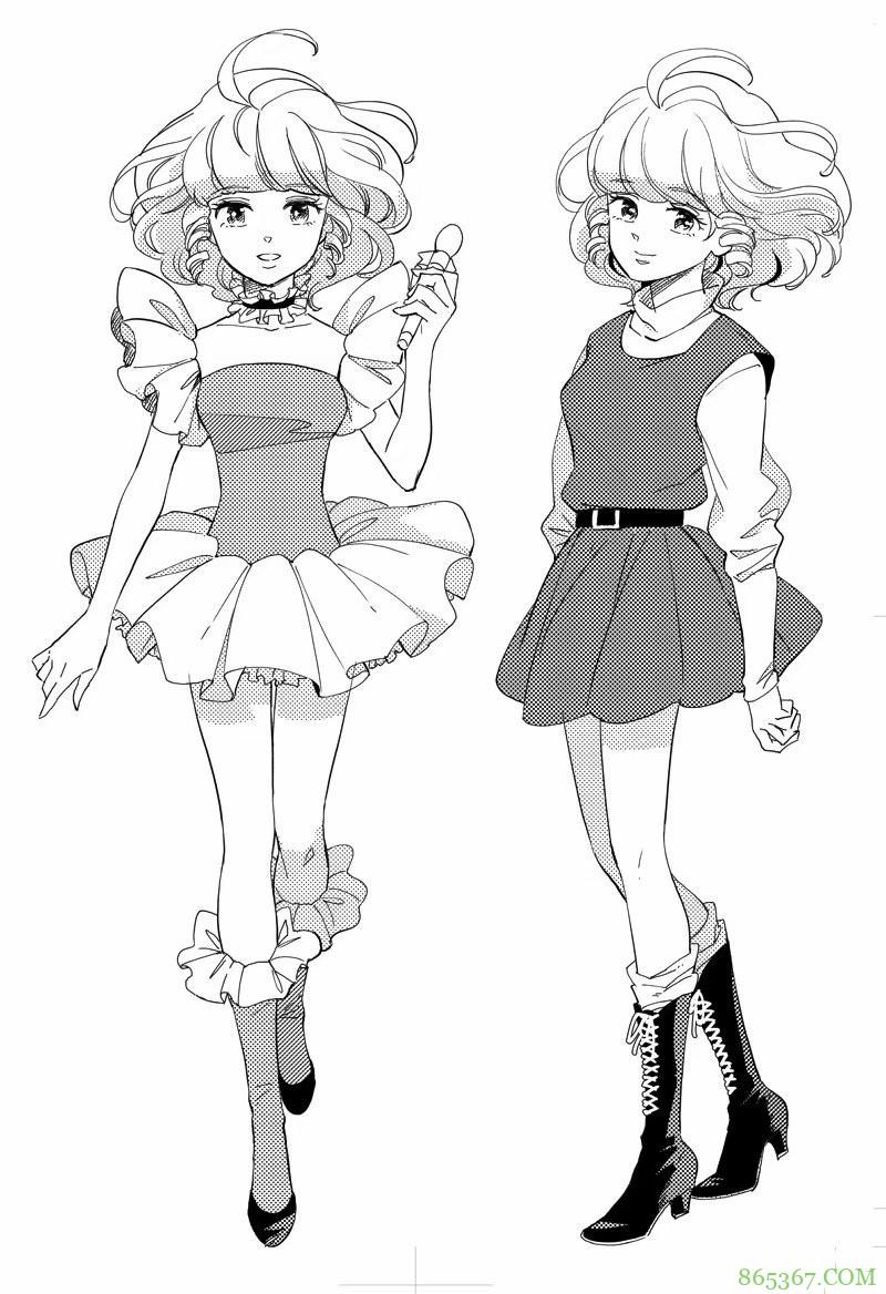 《魔法天使》续篇开启 《魔法天使 我是小甜甜 不高兴的公主殿下》角色已定