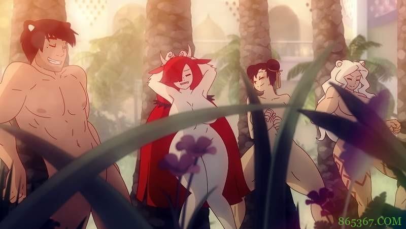 """""""日本动画""""《动物方城市》 角色拟人化像《水龙敬乐园》"""