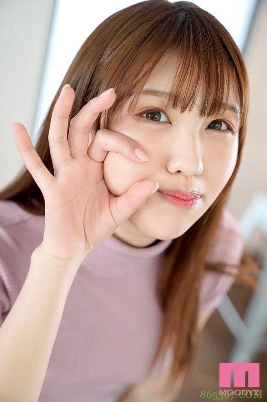 MOODYZ新人朝日奈花恋 有颜值有实力却不是专属演员