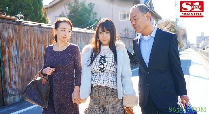 夕美紫苑4月新作SSIS-029 高中女生被生母出卖