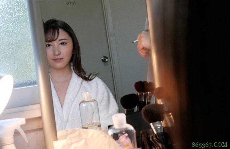4月新人北野未奈 E-BODY专属演员实力强