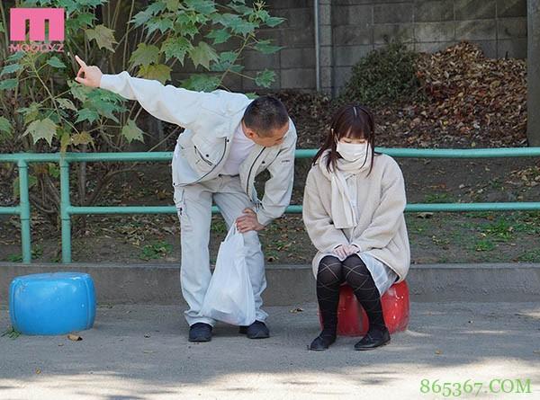"要来叔叔家吗?巨乳少女""水卜さくら""遭欧吉桑""诱拐监禁""从早到晚用工具喂食!"