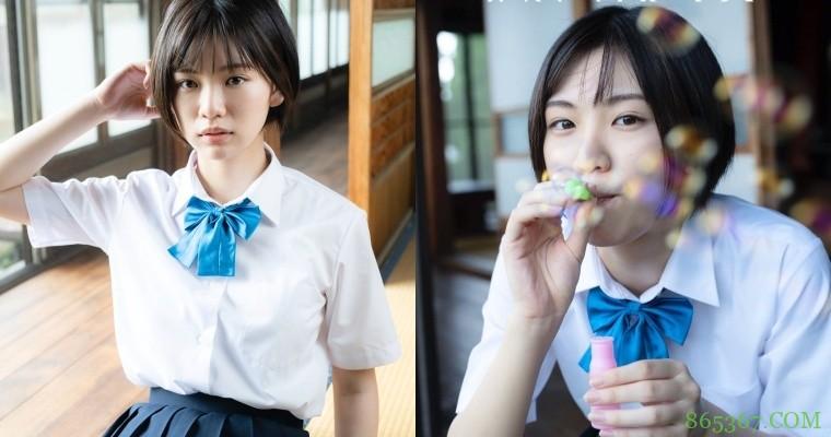 日本制服选美大赛结果出炉!18 岁美少女「竹内诗乃」参赛5 年终夺冠