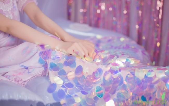 lolita私影,海洋贝壳