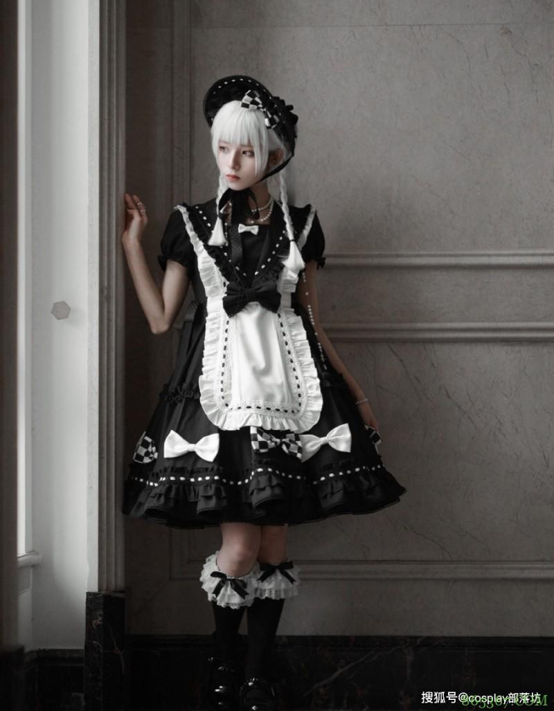 Lolita:颠倒棋格正片