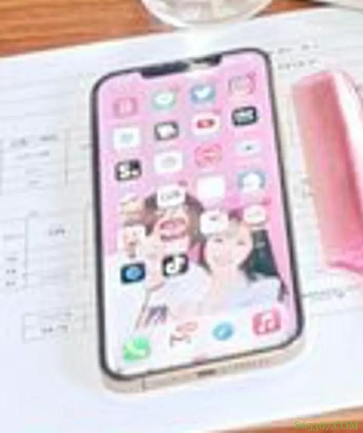手机萤幕泄真相!她交男友的证据抓到了?