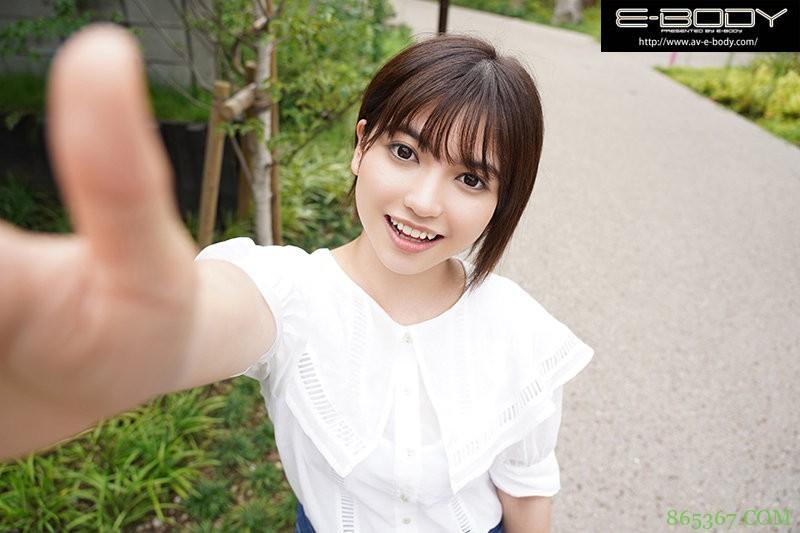 超适合短发的博多美人!E-Body下半年第一强推的巨乳美少女!天晴乃爱现身! …