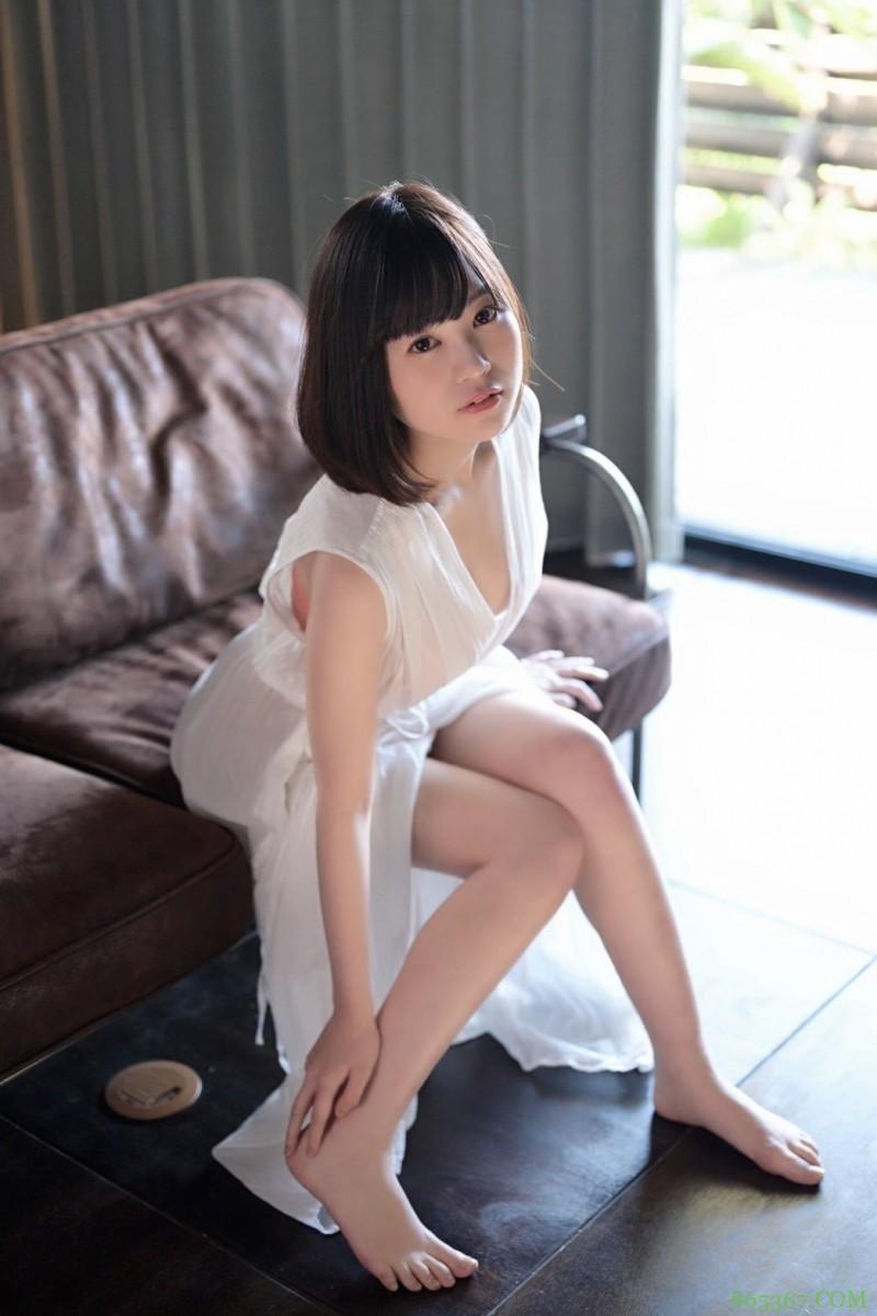 DMM偶像天宫花南 拍大尺度写真造势