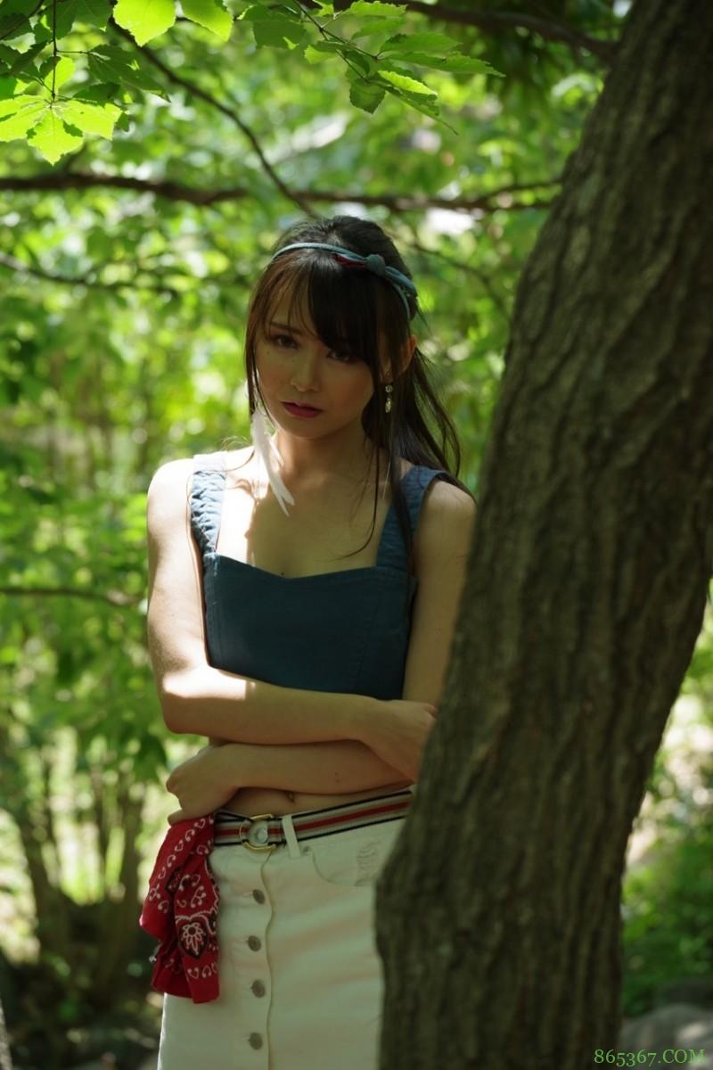 樱香美羽ATID-464 最强舞者改艺名被调教到令人心生怜悯