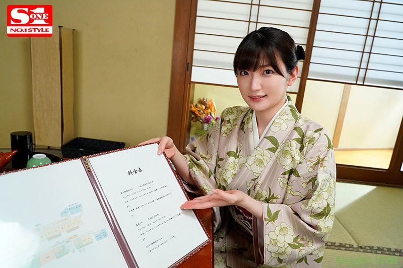 """加购5000日圆就能和""""J奶女老板做爱"""",CP值超高的老字号温泉旅店!"""